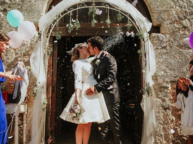 Il matrimonio di Antonio e Giusi a Specchia, Lecce 91