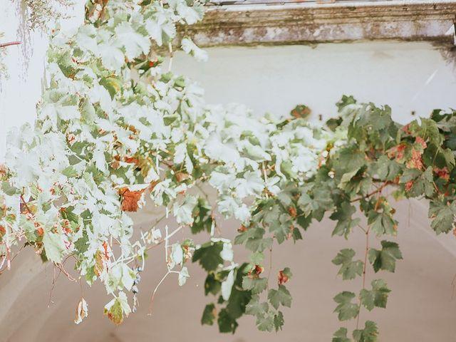Il matrimonio di Antonio e Giusi a Specchia, Lecce 97