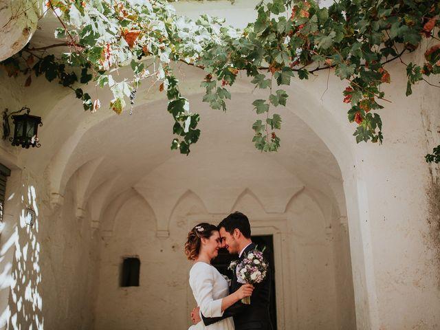 Il matrimonio di Antonio e Giusi a Specchia, Lecce 98