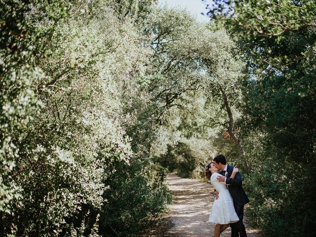 Il matrimonio di Antonio e Giusi a Specchia, Lecce 114