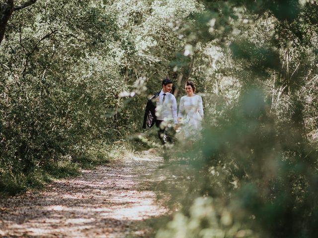Il matrimonio di Antonio e Giusi a Specchia, Lecce 117