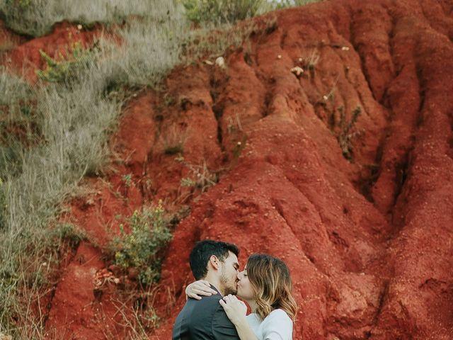 Il matrimonio di Antonio e Giusi a Specchia, Lecce 125