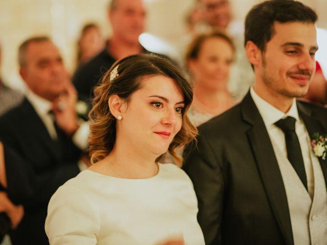 Il matrimonio di Antonio e Giusi a Specchia, Lecce 165
