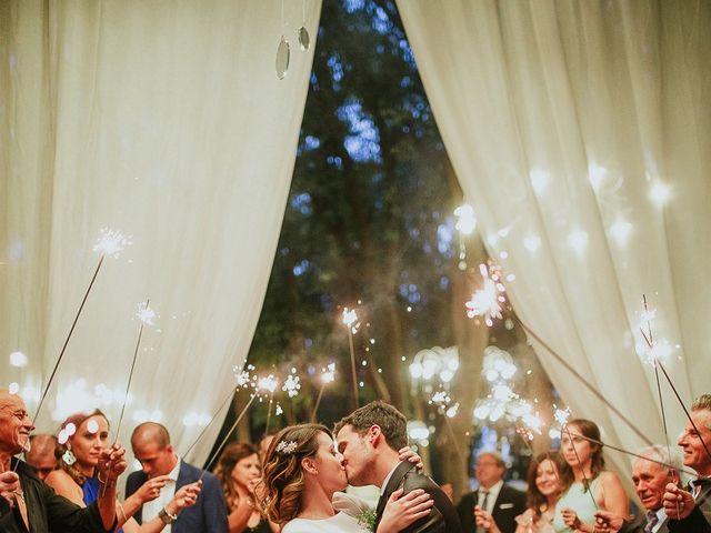 Il matrimonio di Antonio e Giusi a Specchia, Lecce 171