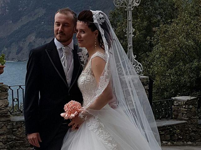 Il matrimonio di davide e fabiana a Monterosso al Mare, La Spezia 2