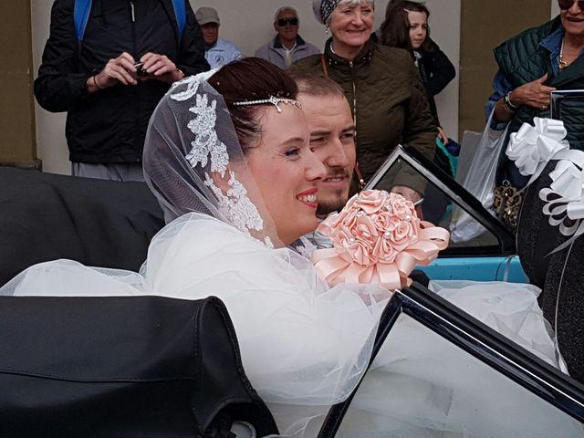 Il matrimonio di davide e fabiana a Monterosso al Mare, La Spezia 3