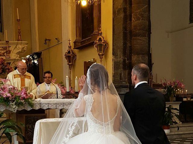 Il matrimonio di davide e fabiana a Monterosso al Mare, La Spezia 5