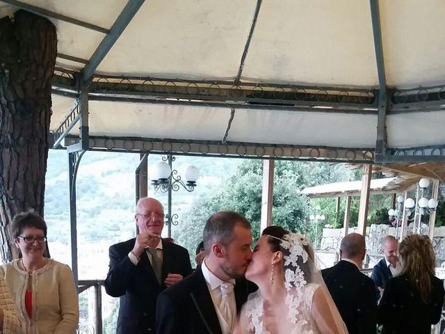 Il matrimonio di davide e fabiana a Monterosso al Mare, La Spezia 6