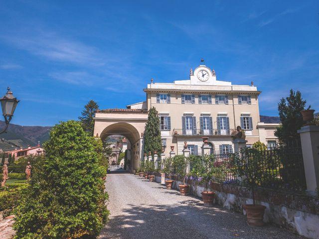 Il matrimonio di Marco e Anouk a Pisa, Pisa 2