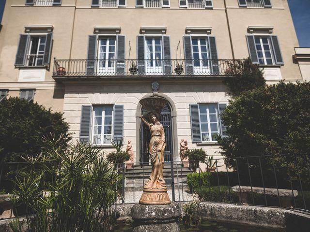 Il matrimonio di Marco e Anouk a Pisa, Pisa 8