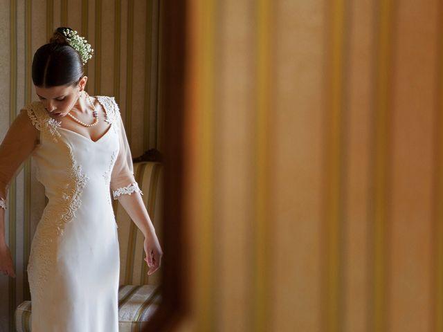 Il matrimonio di Emanuele e Claudia a Bollate, Milano 2