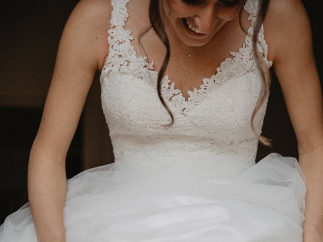 Il matrimonio di Andrea e Ilaria a Cassano Magnago, Varese 12