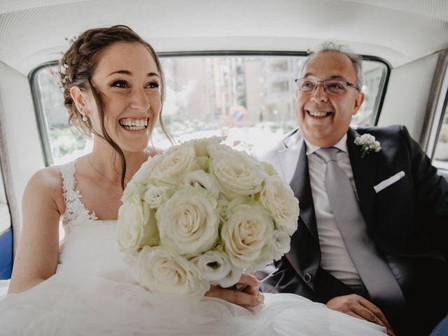 Il matrimonio di Andrea e Ilaria a Cassano Magnago, Varese 15