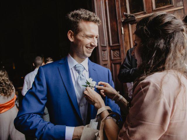 Il matrimonio di Andrea e Ilaria a Cassano Magnago, Varese 16
