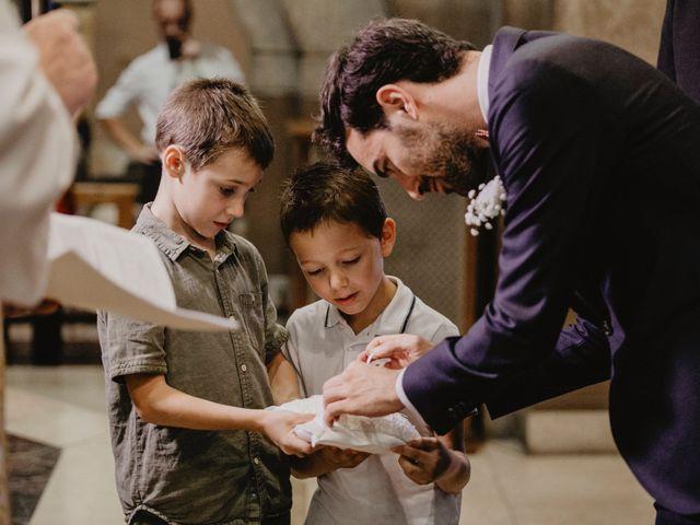 Il matrimonio di Andrea e Ilaria a Cassano Magnago, Varese 18