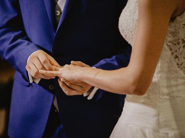 Il matrimonio di Andrea e Ilaria a Cassano Magnago, Varese 19