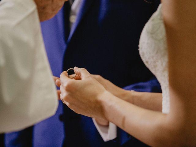 Il matrimonio di Andrea e Ilaria a Cassano Magnago, Varese 20
