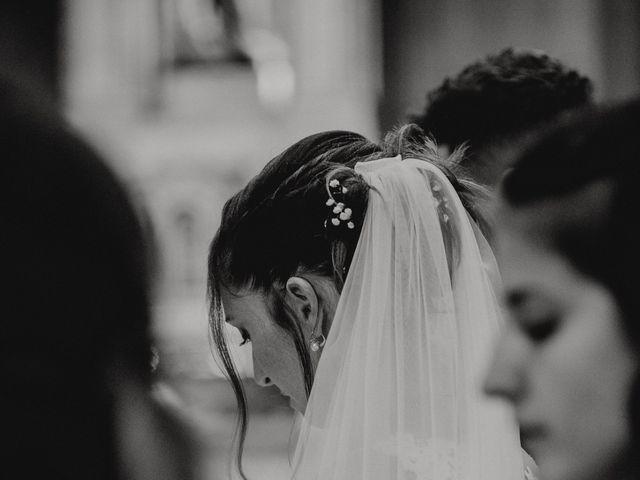 Il matrimonio di Andrea e Ilaria a Cassano Magnago, Varese 21