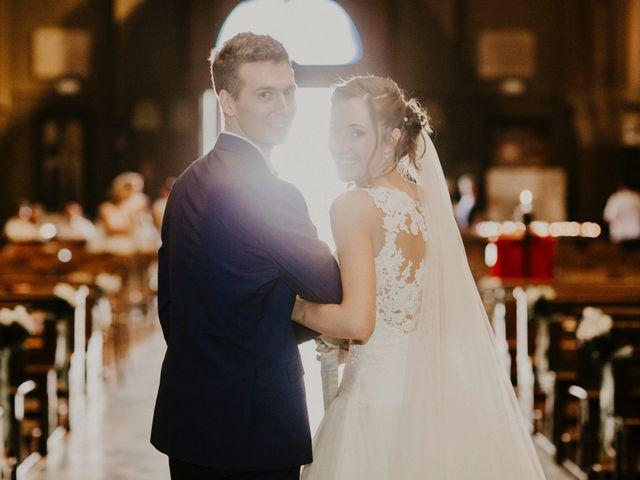 Il matrimonio di Andrea e Ilaria a Cassano Magnago, Varese 22