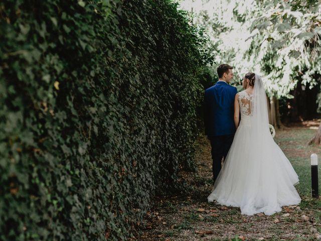 Il matrimonio di Andrea e Ilaria a Cassano Magnago, Varese 28