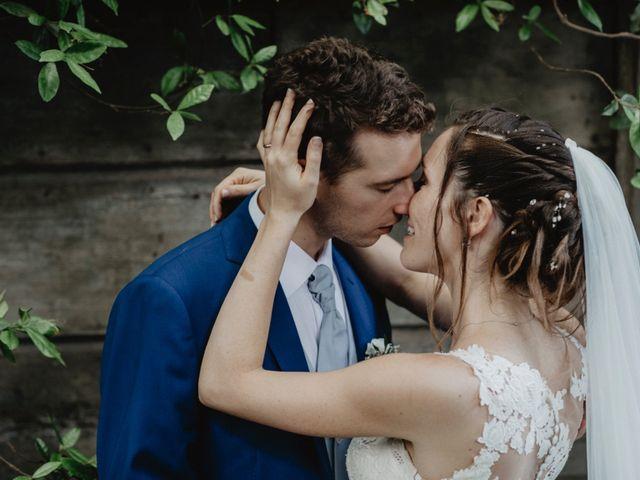 Il matrimonio di Andrea e Ilaria a Cassano Magnago, Varese 32