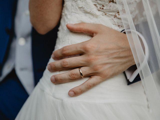 Il matrimonio di Andrea e Ilaria a Cassano Magnago, Varese 35