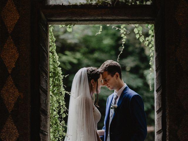 Il matrimonio di Andrea e Ilaria a Cassano Magnago, Varese 44
