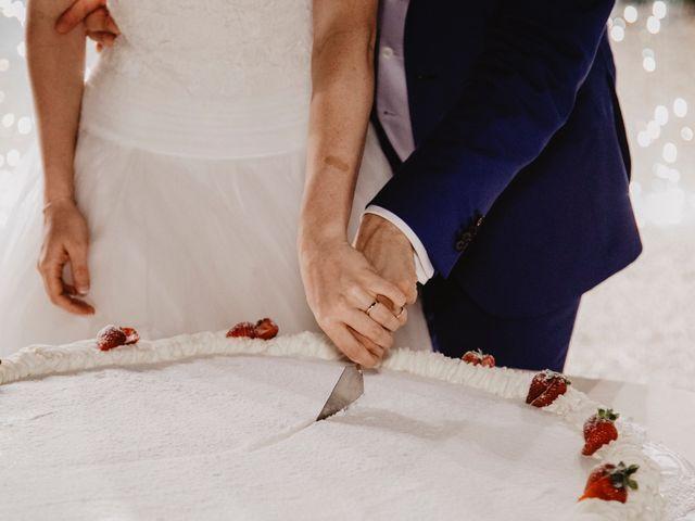 Il matrimonio di Andrea e Ilaria a Cassano Magnago, Varese 48