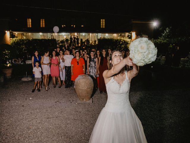 Il matrimonio di Andrea e Ilaria a Cassano Magnago, Varese 49