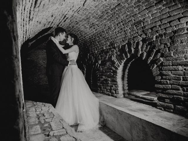 Il matrimonio di Andrea e Ilaria a Cassano Magnago, Varese 51