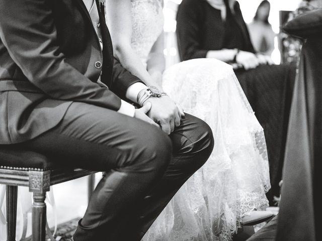 Il matrimonio di Gabriele e Elena a Campiglia Marittima, Livorno 15