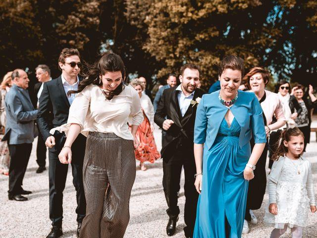 Il matrimonio di Gabriele e Elena a Campiglia Marittima, Livorno 19