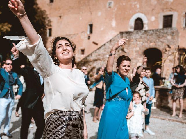 Il matrimonio di Gabriele e Elena a Campiglia Marittima, Livorno 20