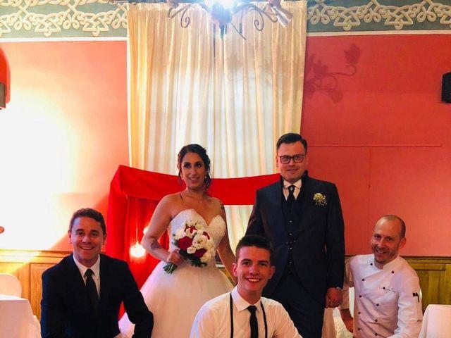 Il matrimonio di Marco e Giulia a Colleretto Giacosa, Torino 5