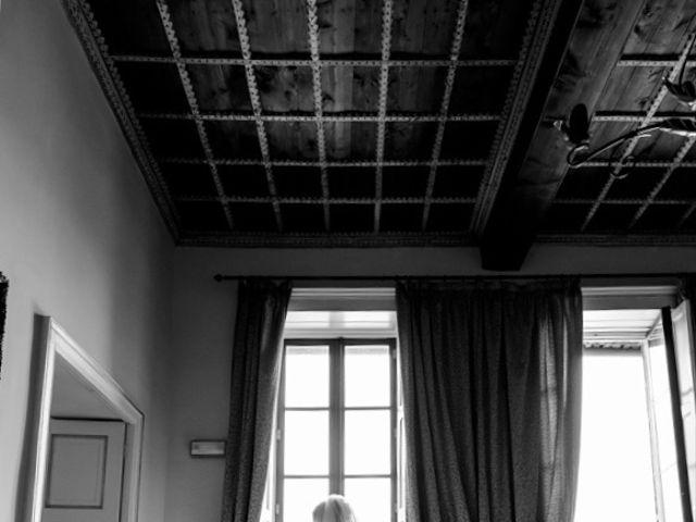 Il matrimonio di Marco e Giulia a Colleretto Giacosa, Torino 9