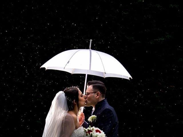 Il matrimonio di Marco e Giulia a Colleretto Giacosa, Torino 12