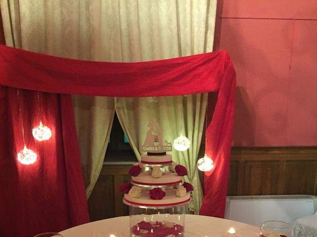 Il matrimonio di Marco e Giulia a Colleretto Giacosa, Torino 17