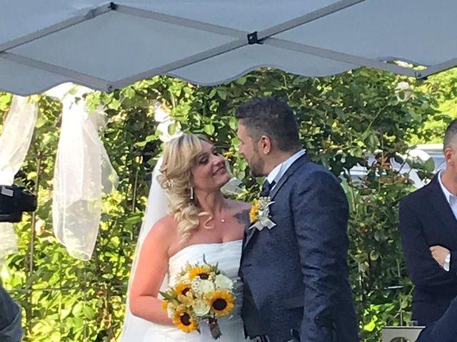 Il matrimonio di Fabio e Elisa a Conselice, Ravenna 5
