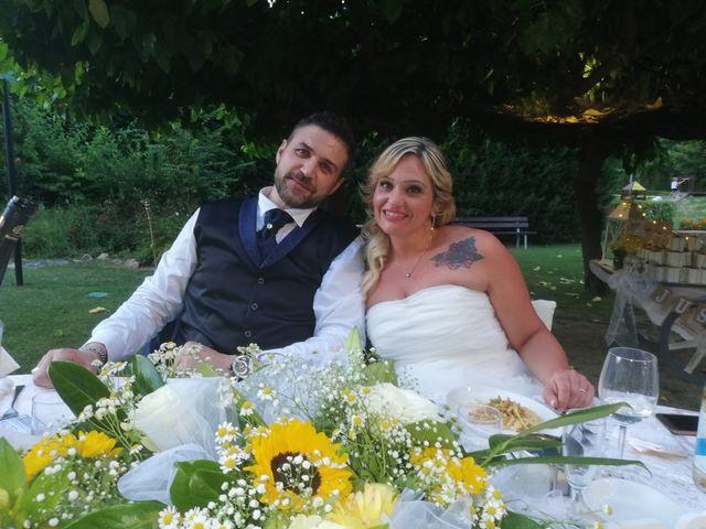 Il matrimonio di Fabio e Elisa a Conselice, Ravenna 6