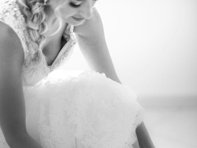 Il matrimonio di Alessio e Erika a Taormina, Messina 7