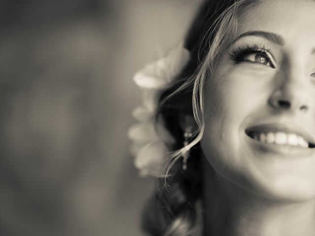 Il matrimonio di Alessio e Erika a Taormina, Messina 8