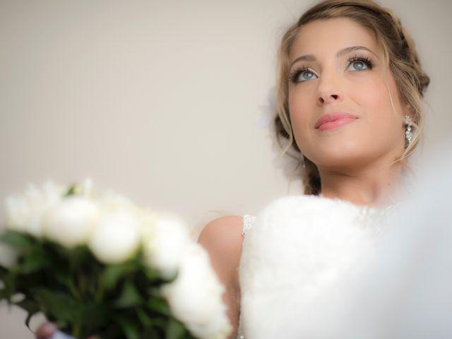 Il matrimonio di Alessio e Erika a Taormina, Messina 9