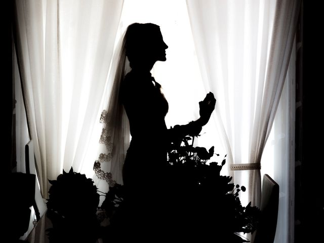 Il matrimonio di Alessio e Erika a Taormina, Messina 12