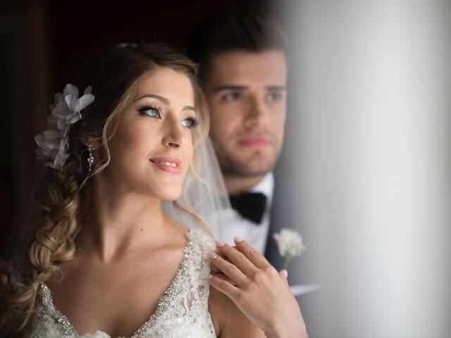 Il matrimonio di Alessio e Erika a Taormina, Messina 13