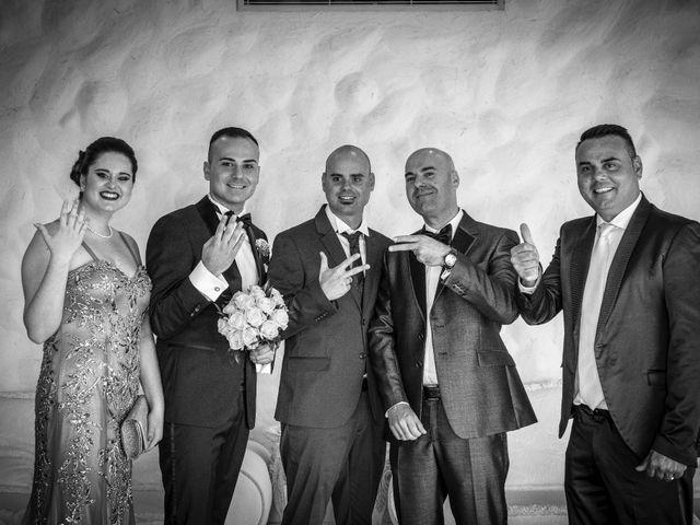 Il matrimonio di Alessio e Erika a Taormina, Messina 15