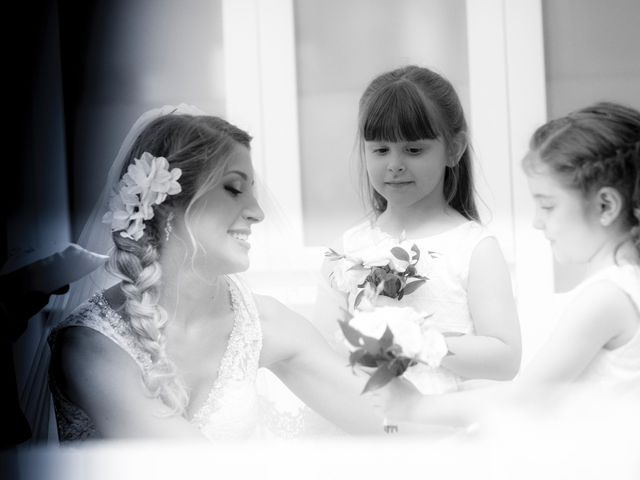 Il matrimonio di Alessio e Erika a Taormina, Messina 21