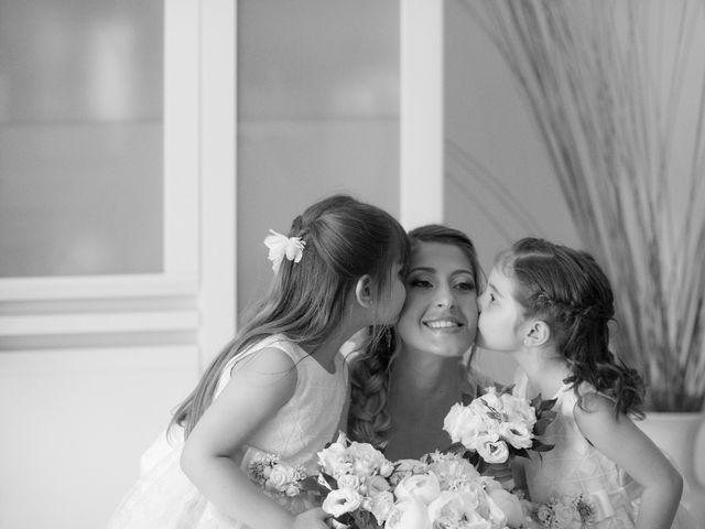 Il matrimonio di Alessio e Erika a Taormina, Messina 22