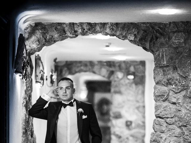 Il matrimonio di Alessio e Erika a Taormina, Messina 24