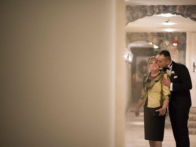 Il matrimonio di Alessio e Erika a Taormina, Messina 25