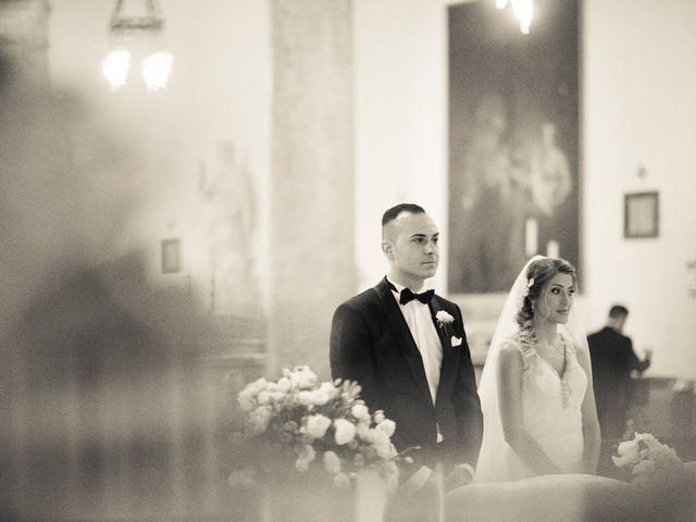 Il matrimonio di Alessio e Erika a Taormina, Messina 30